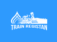 Logo Train Registan