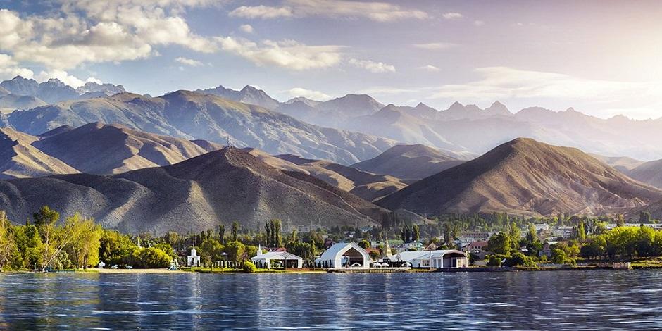 Voyage en train privé d'Almaty à Tachkent