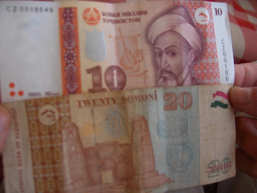 Monnaie ouzbek